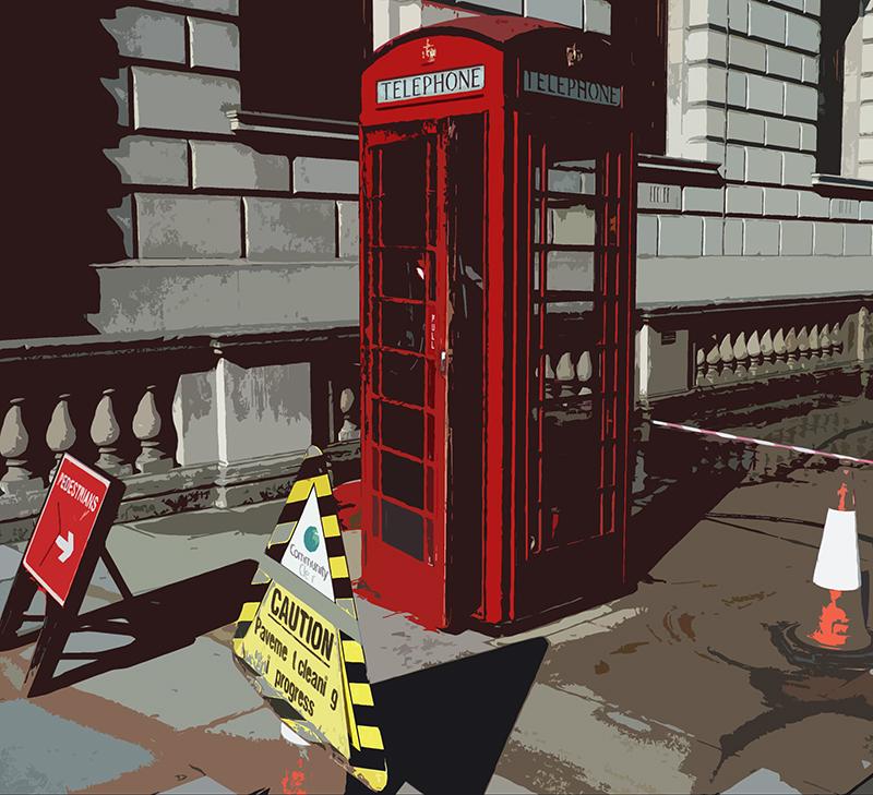 LONDON IV