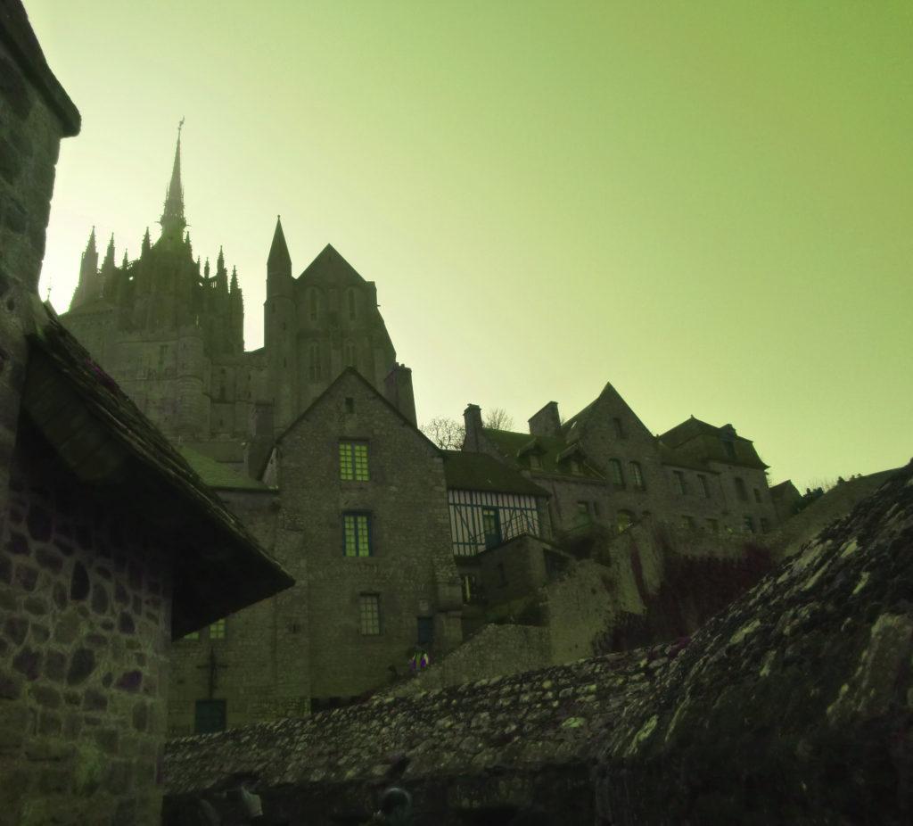 Mont Saint Michel V