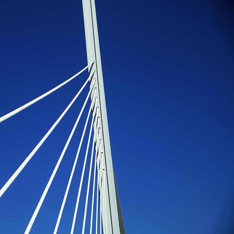 Pont de Millau III